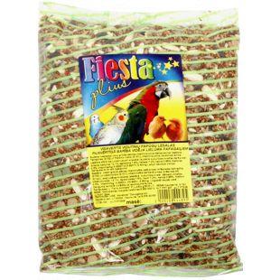 FIESTA Fiesta Plius toit keskmise suurusega papagoidele 800 g