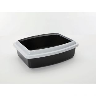 SAVIC JUMBO туалет для кошек 55.5x43.5x13.2 см