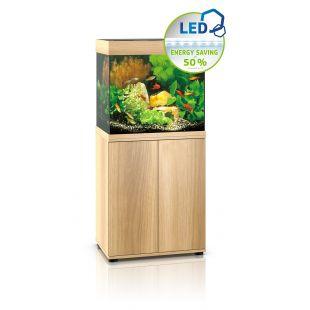 JUWEL LED Lido 120 аквариум цвет ярково дерева