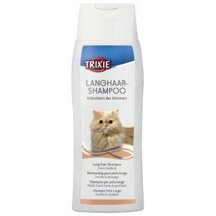 TRIXIE Long Hair шампунь для кошек 250 мл