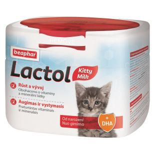 BEAPHAR Lactol piimaasendaja kassipoegadele 250 g