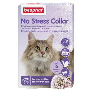 BEAPHAR No Stress ошейник для кошек 35 см