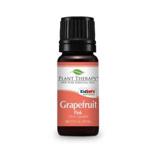 PLANT THERAPY Эфирное масло розового грейпфрут 10 мл