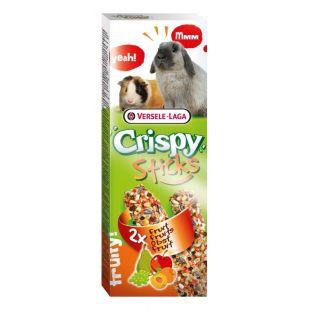 VERSELE LAGA Crispy Sticks küülikute ja merisigade söödalisand 2 tk.