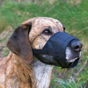 TRIXIE Намордник для собак 14-22 см, S-M размер