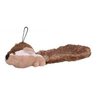 TRIXIE Игрушка для собак, бурундук 30 см