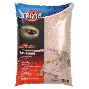 TRIXIE Песок для террариума жёлтый, 5кг