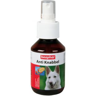 BEAPHAR Anti Knabbel küünte hammustamisvastane aerosool 100 ml