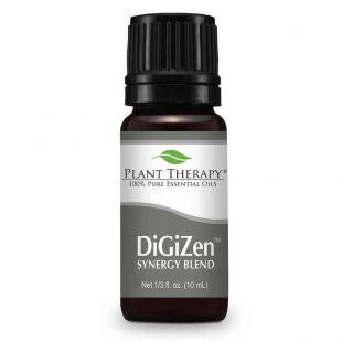 PLANT THERAPY DiGiZen eeterlike õlide segu 10 ml