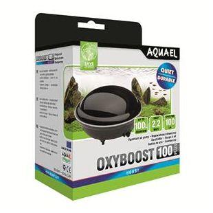 AQUAEL Aquёl OxyBoost воздушная помпа для аквариума 100 л