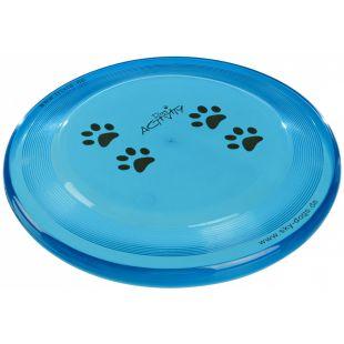 TRIXIE Mänguasi koertele, plastikust ketas läbimõõt 23 cm
