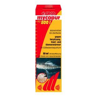 SERA Mycopur Средство от грибка и других кожных заболеваний 50 мл