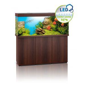 JUWEL LED Rio 450 аквариум 450 л, 151x51x66 см
