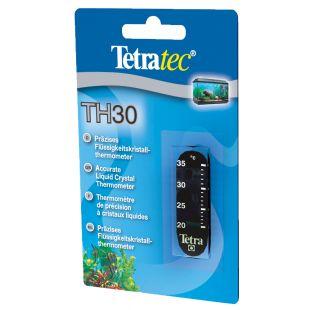 TETRA TH30 väline akvaariumi termomeeter x 1