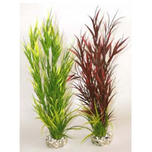 SYDEKO Wild Mountain Пластмассовое растение 39 см