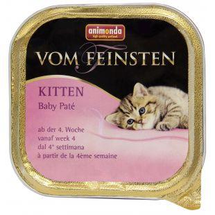 ANIMONDA Vom Feinsten Kitten Kassikonservid 100 g