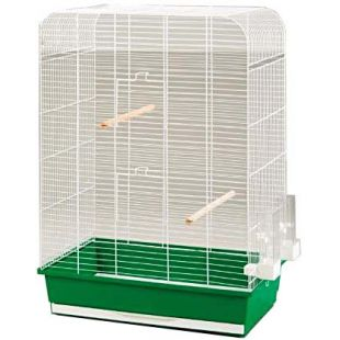 INTERZOO Nina клетка для птиц 54x34x75 см