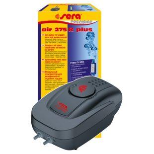 SERA Air Diaphragm pump akvaariumile 275 R mudel, M suurus