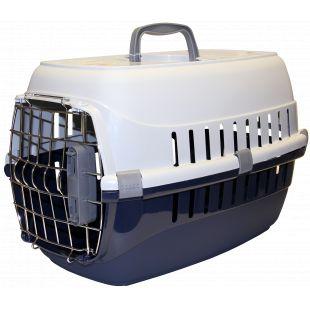 MODERNA PRODUCTS Контейнер для транспортировки IATA Nr.1 Cиний, 51x31x34 см