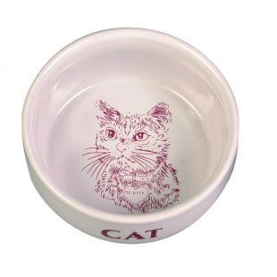 TRIXIE Миска для кошек керамическая