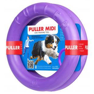 PULLER Collar игрушка для собак, набор колец 20 см