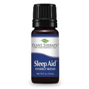 PLANT THERAPY Sleep Aid eeterlike õlide segu 10 ml