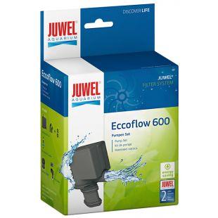 JUWEL ECCOFLOW компрессор для аквариума 600 л/ч