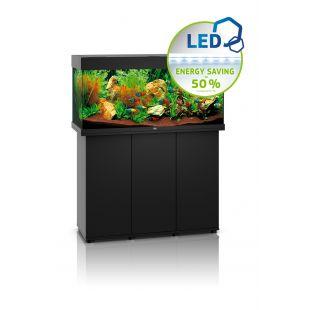 JUWEL LED Rio 180 аквариум чёрный