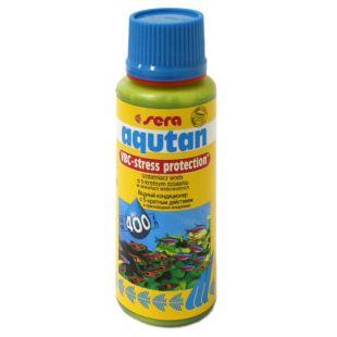 SERA Aquatan neutraliseerija akvaariumile 100 ml