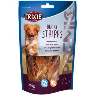 TRIXIE Premio Ducky Stripes koeramaius 100 g