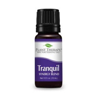 PLANT THERAPY Tranquil eeterlike õlide segu 10 ml