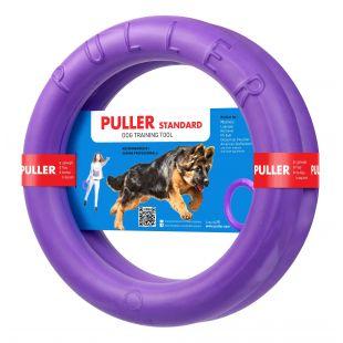 PULLER Collar игрушка для собак, набор колец 2 шт., 28x4 см