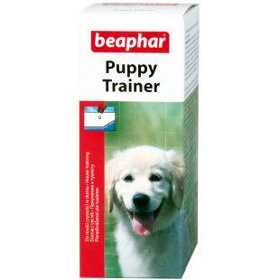 BEAPHAR Puppy Trainer средство для приучения щенка к туалету 50 мл