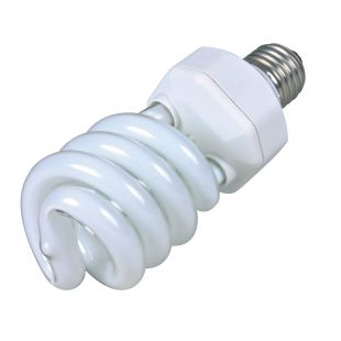 TRIXIE Pro 2.0 UV компактная лампа 10.0 UVB 23W, 60x152мм