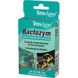 TETRA Aqua Bactozym биологический активатор 10 таблетки