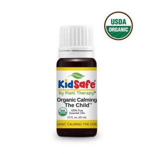 PLANT THERAPY Calming the Child KidSafe натуральная смесь эфирных масел 10 мл
