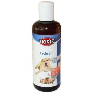TRIXIE Лососевое масло Salmon oil 250 мл