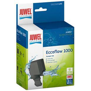 JUWEL ECCOFLOW компрессор для аквариума 000 л/ч
