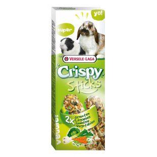 VERSELE LAGA Crispy Sticks кормовая добавка для кроликов и морских свинок 2 шт.
