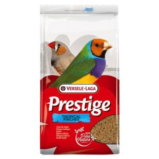 VERSELE LAGA Prestige Tropical Finches корм для экзотических птиц 1 кг