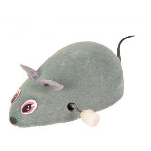 TRIXIE Игрушка для кошек, мышка 7 см