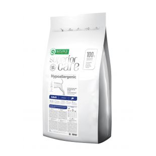 NATURE'S PROTECTION SUPERIOR CARE Сухой корм для собак Superior Care Hypoallergenic All Breeds Adult Grain Free Salmon 10 кг