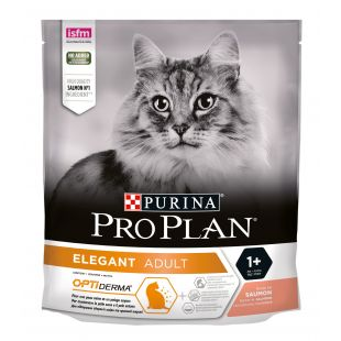 PRO PLAN Elegant Cat Salmon kassitoit 400 g