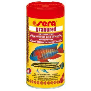 SERA Granured toit lihatoidulistele tsihliididele 250 ml