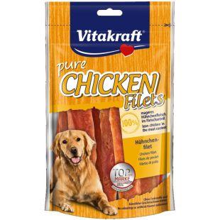 VITAKRAFT Chicken koeramaius 80 g