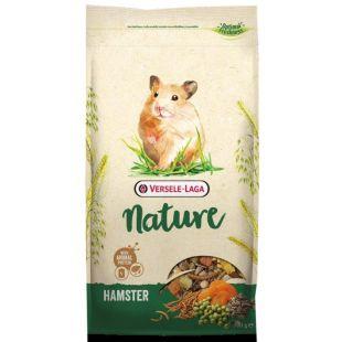 VERSELE LAGA Nature Hamster корм для хомяков 700 г