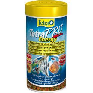 TETRA Pro Energy корм для декоративных рыбок всех пород 100 мл
