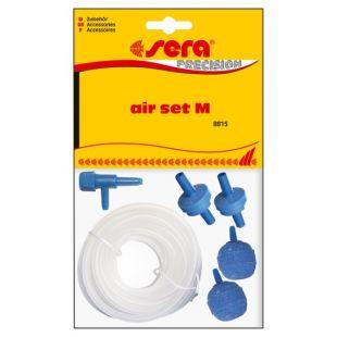 SERA Air Set õhupumba jaoks komplekt M