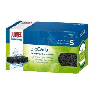 JUWEL Bioflow filtrielement, süsi S