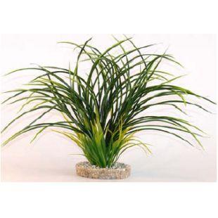 SYDEKO Fan Grass Пластмассовое растение 30 см